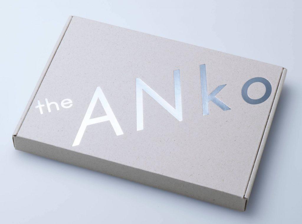 theANko3個入りギフトボックス